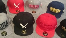Neue Caps in der Yakuza-Premium-Selection